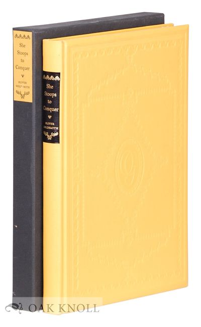 New York: The Limited Editions Club, 1964. cloth, leather spine label, slipcase. Limited Editions Cl...