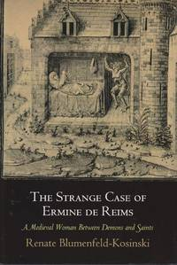 image of Strange Case of Ermine de Reims