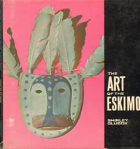 image of THE ART OF THE ESKIMO
