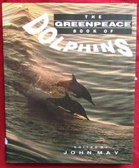 image of The Greenpeace Book of Dolphins