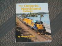 The Ontario Northland Railway