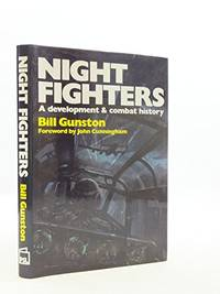 image of Night Fighters: A Development and Combat History