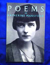 image of The Poems of Katherine Mansfield