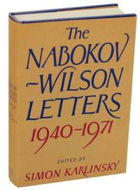 The Nabokov-Wilson Letters, 1940-1971