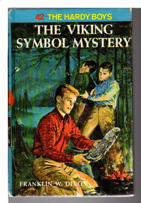 THE VIKING SYMBOL MYSTERY: The Hardy Boys Series 42.