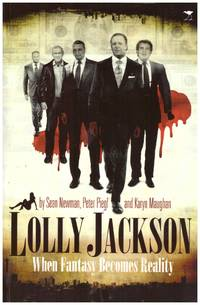 image of LOLLY JACKSON