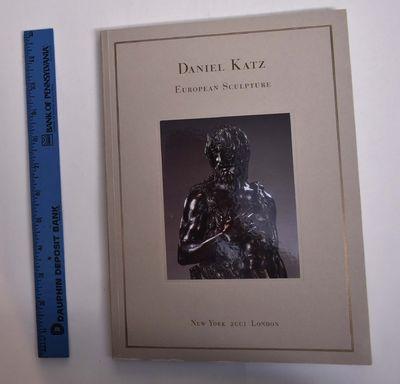 London: Daniel Katz Ltd, 2001. Paperback. VG- light corner wear. ex-museum library copy with stamps ...