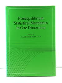 9780521559744 - Nonequilibrium Statistical Mechanics in One