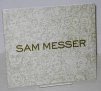 image of Sam Messer, April 25 to May 25, 1991; David Beitzel Gallery