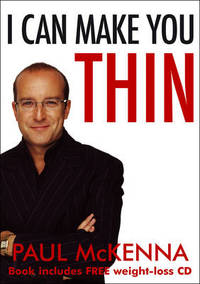 image of I Can Make You Thin: The No. 1 Bestseller