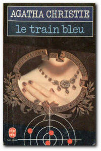 image of Le Train Bleu