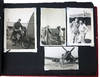 View Image 2 of 3 for KOREAN WAR PHOTOGRAPH ALBUM Inventory #44687
