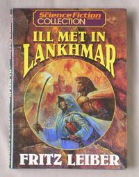 Ill Met in Lankhmar