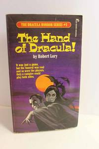 The Hand of Dracula!  Please Check Our Image As it May Not Match Amazon's