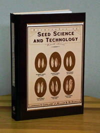 image of Principles of Seed Science and Technology