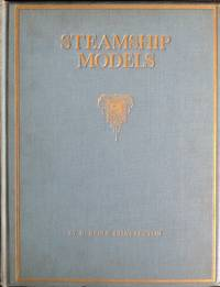 image of Steamship Models