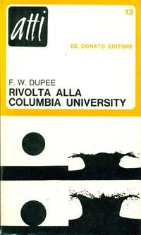Rivolta alla Columbia University