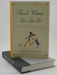 image of French Women Don't Get Fat