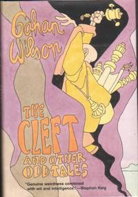 The Cleft : And Other Odd Tales  - The Frog Prince, The Manuscript of Dr. Arness, Hansel & Grettel, The Sea Was Wet as Wet Could Be, Mister Ice Cold, Traps, Yesterday's Witch, Them Bleaks, The Marble Boy, End Game, A Gift of the Gods, Campfire Story, ++