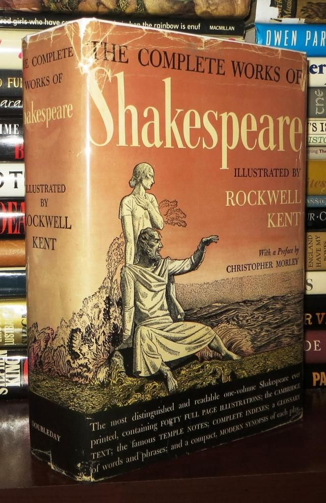 the preface to shakespeare Find helpful customer reviews and review ratings for preface to shakespeare at amazoncom read honest and unbiased product reviews from our users.