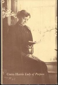 Corra Harris Lady of Purpose by  John E Talmadge - First Edition - 1968 - from Americana Books ABAA (SKU: 8985)