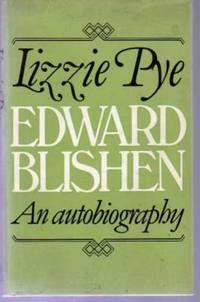 Lizzie Pye by Blishen, Edward (chosen by) - 1982