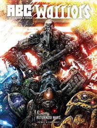 image of ABC Warriors: Return to Mars