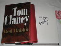 image of Red Rabbit: SIGNED