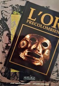 image of El Dorado l'or de Colombie