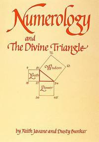 image of Numerology and the Divine Triangle