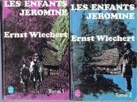 Les enfants Jeromine.  ( 2 VOLUMES)