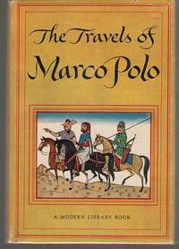 The Travels of Marco Polo by Polo, Marco; Komroff, Manuel (Introduction) - 1931