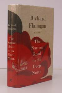 image of The Narrow Road to the Deep North. [First UK Edition]. NEAR FINE COPY IN  UNCLIPPED DUSTWRAPPER