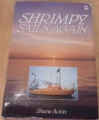 Shrimpy Sails Again: From Cambridge to the Caribbean in an Eighteen-Foot Yacht