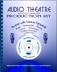 THE LAST LEAF: AN AUDIO-THEATRE CLASSROOM PRODUCTION KIT