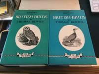 image of A History of British Birds: Volume 1. Land Birds, & 2. Water Birds