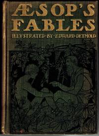 The Fables of Aesop. Illustrated by Edward J. Detmold