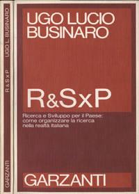 R & S x P