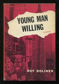 New York: Charles Scribner's Sons. Near Fine in Very Good+ dj. (c.1960). First Edition. Hardcover. ....