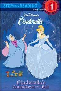 Cinderella\'s Countdown to the Ball