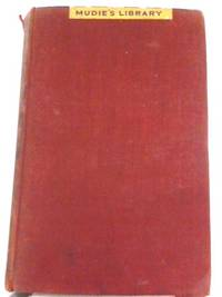 H. H. A. Letters Of The Earl Of Oxford and Asquith to a Friend - Second Series 1922-1927
