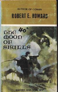 image of The Moon of Skulls (Solomon Kane)