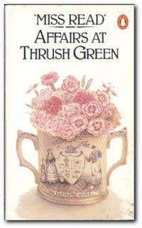 image of Affairs At Thrush Green