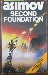 Second Foundation: Foundation Saga #3