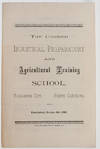View Image 1 of 4 for The Colored Industrial, Preparatory and Agricultural Training School Inventory #4068
