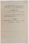 View Image 3 of 4 for The Colored Industrial, Preparatory and Agricultural Training School Inventory #4068