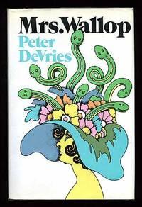 London: Victor Gollancz Ltd, 1971. Hardcover. Fine/Fine. First English edition. Fine in fine dustwra...