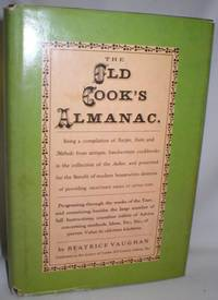 image of The Old Cook's Almanac