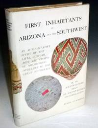 image of First Inhabitants of Arizona and the Southwest