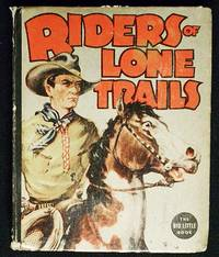 image of Riders of Lone Trails